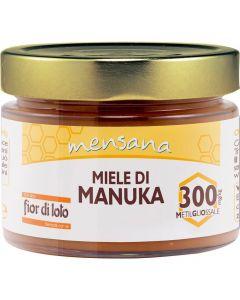 Miele di manuka mgo 300 min 210 g (min. acquisto 6 pezzi)