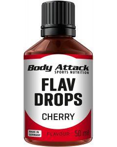 Aroma Flav Drops Cherry 50 ml