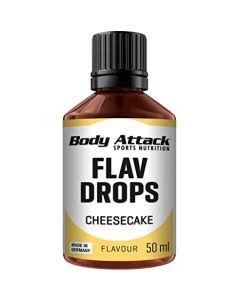 Aroma Flav Drops Cheesecake 50 ml