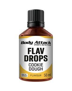 Aroma Flav Drops Cookie Dough 50 ml