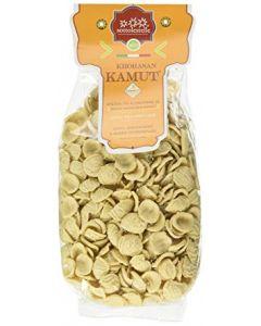Orecchiette di grano khorasan KAMUT® 500 g BIO
