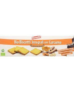 Bio Bisc.Integrali Con Curcuma 150 g