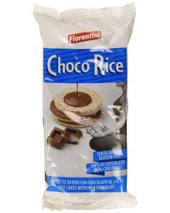 Gallette Riso Ricoperte Cioccolato Latte 100 g