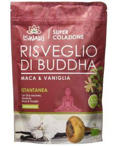 Risveglio di buddha maca e vaniglia 360 g BIO senza glutine