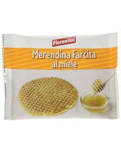 Merendine Al Miele Cialde Farcite Esp. 40 g