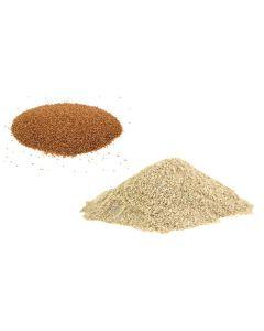 Farina di Teff Scura 20kg senza glutine
