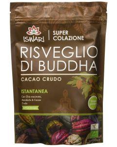Risveglio di buddha - cacao crudo 360 g BIO senza glutine
