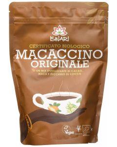 Macaccino 250 g BIO senza glutine