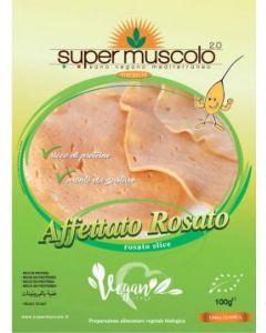 Affettato Rosato Super Muscolo 100g BIO
