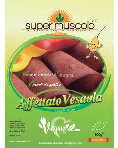 Affettato Vesaola Super Muscolo 100g BIO