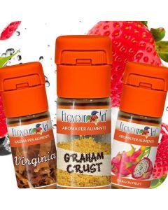 Aromi Liquidi Alimentari FlavourArt 10ml