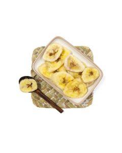 Banana Chips (Zuccherato) 500 g