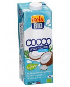 Bevanda di Cocco 1L BIO senza glutine (min. acquisto 10 pezzi)