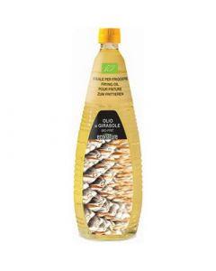 """Olio di semi di girasole """"Bio Frit"""" 1 L BIO (min. acquisto 10 pezzi)"""