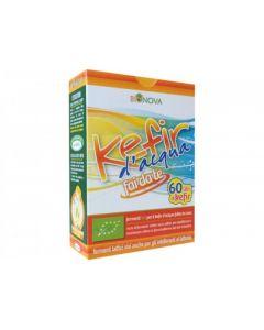 Biostarter per kefir d'acqua 4x5 g BIO  (min. acquisto 6 pezzi)