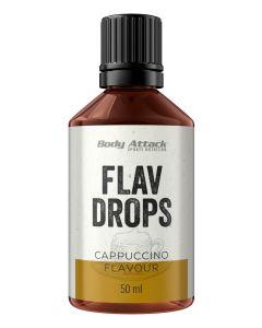 Aroma Flav Drops Cappuccino 50 ml