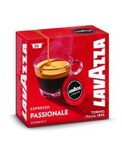 Lavazza 180 Capsule Caffè ESPRESSO PASSIONALE - A Modo Mio 5 confezioni da 36 capsule
