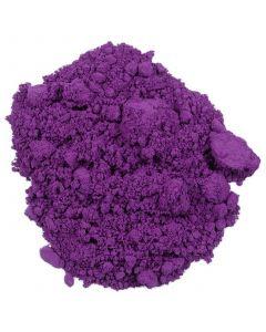 Carota viola disidratata in polvere 250g
