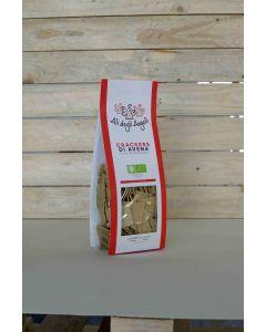 Crackers di Avena con Rosmarino 200g BIO