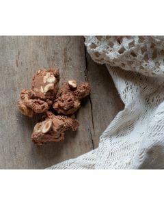 Croccanti cacao e nocciole (min. acquisto 10 pezzi)