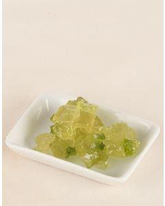 Cubetti di Limone Candito 260 g