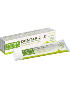 Dentargile - dentifricio anice all'argilla 100 g BIO
