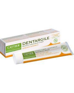 Dentargile - dentifricio salvia all'argilla 100 g BIO