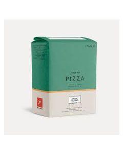 """Farina di grano tenero tipo 0 """"pizza"""" 1Kg"""