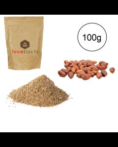 Farina di Baco da Seta 100% pura 100g