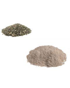 Farina di semi di Chia 200g BIO