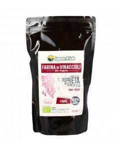 Farina di Vinaccioli 500 g BIO