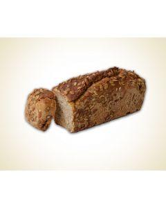 Pane di farro monococco e semi di zucca a lievitazione naturale 500 g BIO  (min. acquisto 6 pezzi)