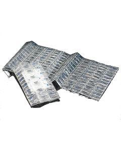 Tappetino flessibile FIBs (cuscinetti di ghiaccio) 52 x 43