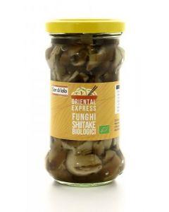 Funghi secchi shiitake 50 g (min. acquisto 6 pezzi)