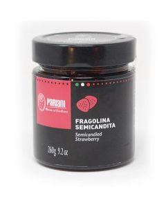 Fragoline di Bosco semicandite 260 g
