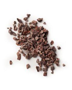 Granella di Fave di Cacao crude 1Kg BIO senza glutine