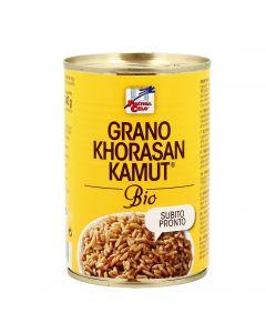 Grano Kamut Lessato 400g (240g sgoc.) BIO
