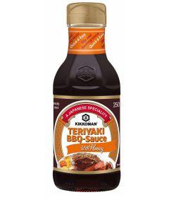 Teriyaki BBQ Sauce con Miele 250ml