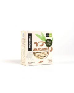 Anacardi Al Naturale BIO 150 g (min. acquisto 10 pezzi)