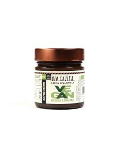 Crema Spalmabile Bio Cajita Vegan BIO 230 g (min. acquisto 6 pezzi)