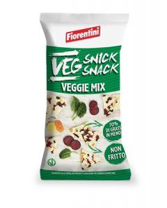 Snick Snack VEG triangolini con verdure 70g senza glutine