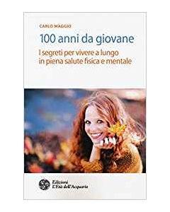 100 Anni da Giovane (min. acquisto 10 pezzi)
