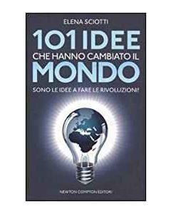 101 Idee che hanno Cambiato il Mondo (min. acquisto 10 pezzi)