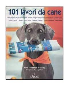 101 Lavori da Cane (min. acquisto 10 pezzi)