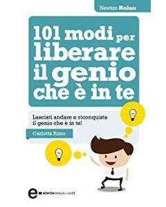 101 Modi per Liberare il Genio che è in Te - Libro (min. acquisto 10 pezzi)