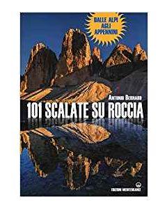101 Scalate su Roccia - Libro