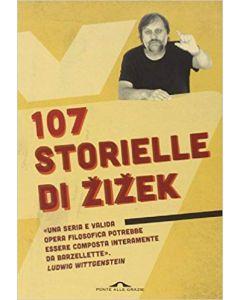 107 Storielle di Zizek - Libro (min. acquisto 10 pezzi)