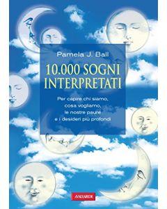 10.000 Sogni Interpretati (min. acquisto 10 pezzi)