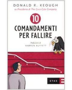 10 Comandamenti per Fallire (min. acquisto 10 pezzi)