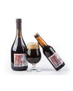 Birra Undici Undes Eleven 750ml (min. acquisto 10 pezzi)